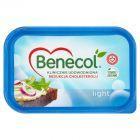Benecol Light Tłuszcz do smarowania z dodatkiem stanoli roślinnych 400 g