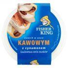 Fisher King Śledzik w sosie kawowym z cynamonem 230 g
