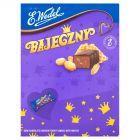E. Wedel Bajeczny Cukierki orzechowe arachidowe z wafelkami w czekoladzie deserowej 3 kg