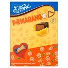 E. Wedel Pomarango Cukierki o smaku pomarańczowym w czekoladzie deserowej 3 kg