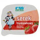 Rolmlecz Serek truskawkowy 150 g