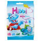 Hibbi Mon Bon Pralinki mleczne z nadzieniem mlecznym 130 g