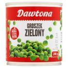 Dawtona Groszek zielony 200 g