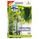 Zielony listek Ksylitol cukier brzozowy 250 g