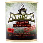 Army Zone Fasolka po bretońsku z wkładką 800 g