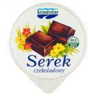Krasnystaw Serek czekoladowy 125 g
