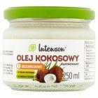 Intenson Olej kokosowy rafinowany bezzapachowy 250 ml