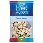 MyFood Owoce morza Mule całe gotowane bez zalewy 900 g