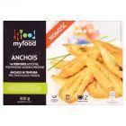 MyFood Anchois w tempurze 300 g