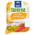 Seko Sałatka warzywna z kukurydzą 150 g