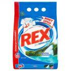 Rex Proszek do prania tkanin białych amazońska świeżość 3 kg (40 prań)