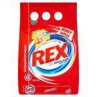 Rex Kolor Proszek do prania tkanin kolorowych 1,5 kg (20 prań)