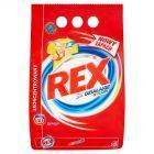 Rex Kolor Proszek do prania tkanin kolorowych 3 kg (40 prań)