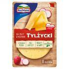 Hochland Tylżycki Ser żółty w plastrach 135 g (8 plastrów)