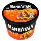 Manhattan Classic Lody czekoladowo-pomarańczowe 1400 ml