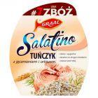 GRAAL Salatino 7 zbóż Tuńczyk z jęczmieniem i orkiszem 150 g