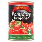 MK Pomidory krojone 400 g
