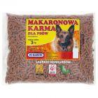 As-Babuni Makaronowa karma dla psów uzupełniająca 3 kg