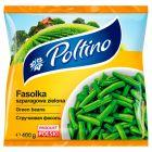 Poltino Fasolka szparagowa zielona 400 g