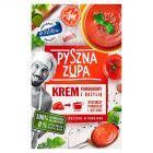 Poltino Pyszna zupa Krem pomidorowy z bazylią 450 g