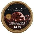 Grycan Lody czekoladowe 125 ml