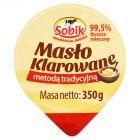 Sobik Masło klarowane metodą tradycyjną 350 g