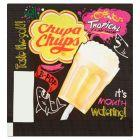 Chupa Chups Lizaki o smaku owoców tropikalnych 15 g