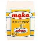 Janex Mąka kukurydziana 500 g