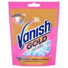 Vanish Gold Oxi Action Odplamiacz do tkanin w proszku 300 g (10 prań)