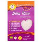 Slim Rice Makaron z mąki konjac w kształcie ryżu 270 g