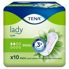TENA Lady Slim Mini Specjalistyczne podpaski 10 sztuk