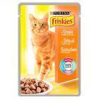 Friskies Karma dla kotów z kurczakiem w sosie 100 g