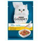 Gourmet Perle Karma dla kotów mini fileciki w smakowitym sosie z kurczakiem 85 g