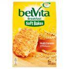 belVita Breakfast Multi Cereals Ciastka zbożowe 250 g