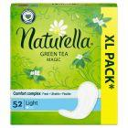 Naturella Normal Green Tea Magic wkładki higieniczne x52