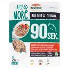 Monini Rice & More Kompozycja bulguru i quinoi 250 g