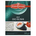 Podravka Ryż do sushi 200 g