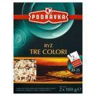 Podravka Ryż Tre Colori 200 g (2 torebki)