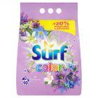 Surf Color Iris & Spring Rose Proszek do prania 3,9 kg (60 prań)