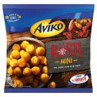 Aviko Mini placuszki z grubo tartych ziemniaków 600 g