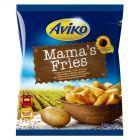 Aviko Mama's Fries Frytki ze skórką 750 g