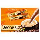 Jacobs Original 3in1 Rozpuszczalny napój kawowy 304 g (20 sztuk)