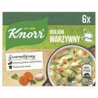 Knorr Bulion na włoszczyźnie 60 g (6 x 10 g)