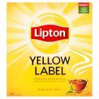 Lipton Yellow Label Herbata czarna 184 g (92 torebki)
