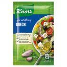 Knorr Sos sałatkowy grecki 9 g