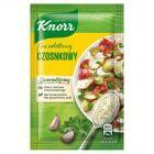 Knorr Sos sałatkowy czosnkowy 8 g