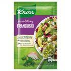 Knorr Sos sałatkowy francuski 8 g
