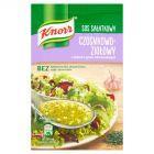 Knorr Sos sałatkowy czosnkowo-ziołowy 8 g