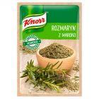 Knorr Rozmaryn z Maroko 15 g