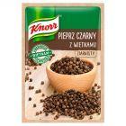 Knorr Pieprz czarny z Wietnamu ziarnisty 16 g
